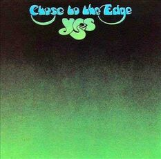 Vinile Close to the Edge (180 gr.) Yes
