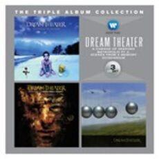 CD The Triple Album Collection Dream Theater