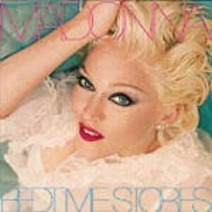 Bedtime Stories - Vinile LP di Madonna