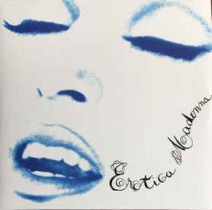 Erotica - Vinile LP di Madonna