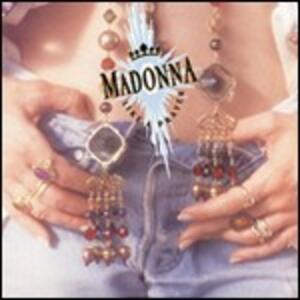 Like a Prayer - Vinile LP di Madonna