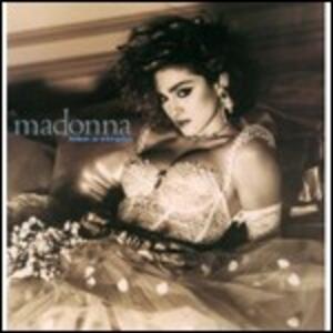 Like a Virgin - Vinile LP di Madonna