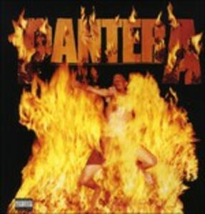 Reinventing the Steel - Vinile LP di Pantera