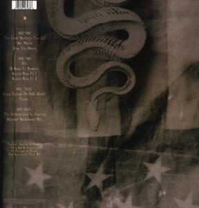 The Great Southern Trendkill - Vinile LP di Pantera - 2