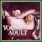 CD Young Adult (Colonna Sonora)