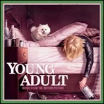 Cover CD Young Adult