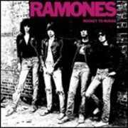 Vinile Rocket to Russia Ramones