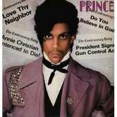 Vinile Controversy Prince
