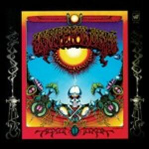Aoxomoxoa - Vinile LP di Grateful Dead