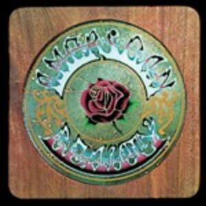 American Beauty - Vinile LP di Grateful Dead