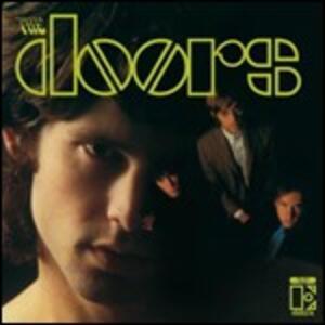 The Doors - Vinile LP di Doors