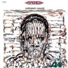 Vinile Coltrane's Sound John Coltrane