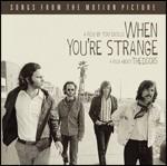 Cover CD Colonna sonora When You're Strange