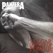 Vinile Vulgar Display of Power Pantera