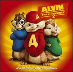 Cover CD Colonna sonora Alvin Superstar 2