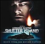 Cover CD Shutter Island
