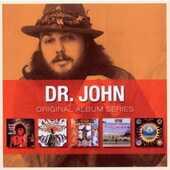 CD Original Album Series Dr. John