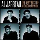 CD An Excellent Adventure. The Very Best of Al Jarreau