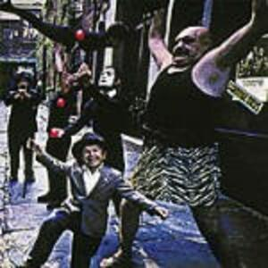 Strange Days - Vinile LP di Doors