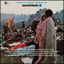 Woodstock. Music from the OST and More vol.1 - CD Audio