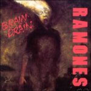 Brain Drain - CD Audio di Ramones