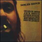 CD Solid Bond Graham Bond
