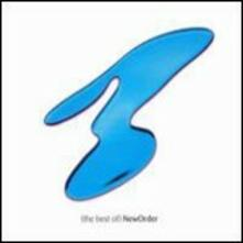 The Best of - CD Audio di New Order