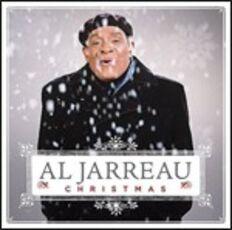 CD Christmas Al Jarreau