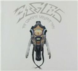 CD Complete Greatest Hits Eagles