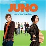 Cover della colonna sonora del film Junov