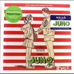 Cover della colonna sonora del film Juno