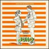 CD Juno (Colonna Sonora)