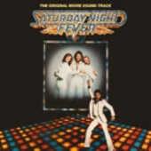 CD La Febbre Del Sabato Sera (Saturday Night Fever) (Colonna Sonora) Bee Gees