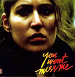 Cover CD Colonna sonora You Wont Miss Me