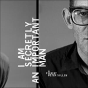 I Am Secretly An Importan - Vinile LP di Jesse Bernstein