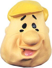Barney Gerollheimer Maske Adult