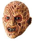 Idee regalo Maschera Freddy Krueger It4167 Rubies Rubies