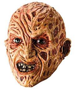 Maschera Freddy Krueger It4167 Rubies