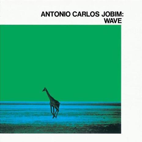 Wave - CD Audio di Antonio Carlos Jobim
