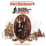 Cover CD Butch Cassidy