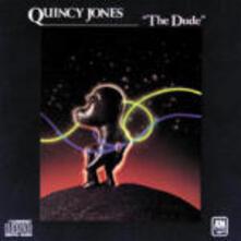 The Dude - CD Audio di Quincy Jones
