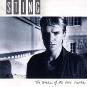 The Dream of the Blue Turtle - Vinile LP di Sting
