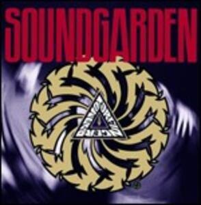 Badmotorfinger - Vinile LP di Soundgarden