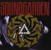 CD Badmotorfinger Soundgarden