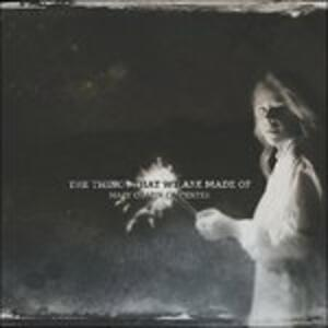 Things That We Are Made of - Vinile LP di Mary Chapin Carpenter