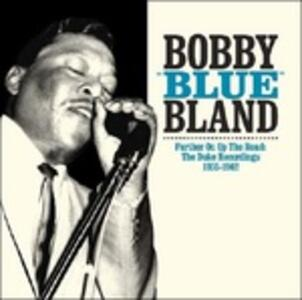 Further on Up the Road - Vinile LP di Bobby Bland