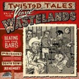 Twisted Tales from The - Vinile LP
