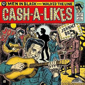 Cash-A-Likes - Vinile LP