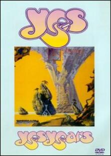 Yes. Yesyears - DVD