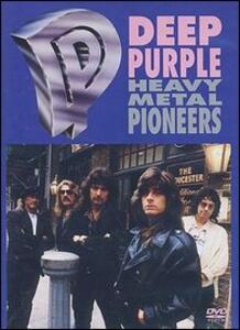 Deep Purple. Heavy Metal Pioneers - DVD